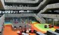 The Great Indoors Award 2009 - Národní technická knihovna v Praze neboli NTK