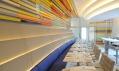 Nová restaurace The Wright uvnitř Guggenheim Museum