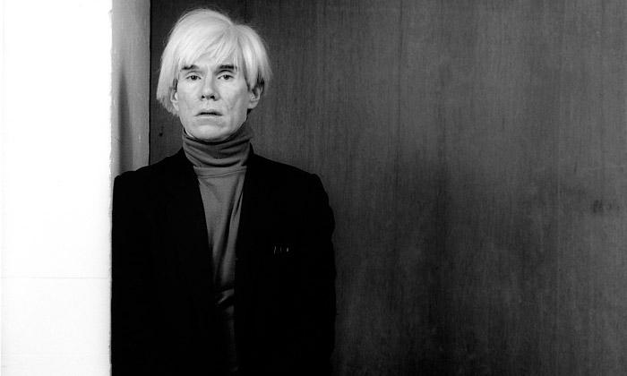 Chelsea Hotel sAndy Warholem jako výstava vDOX