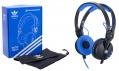 Sluchátka značek Sennheiser a Adidas Originals: HD-2-1-II