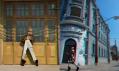 Baldovino Barani a jeho módní 3D snímky pro první číslo Archetype X