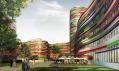 Ministerstvo pro městské plánování a životního prostředí od Sauerbruch Hutton