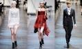 Dolce & Gabbana ajejích dámská kolekce najaro aléto 2010