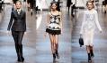 Dolce & Gabbana a jejích dámská kolekce na jaro a léto 2010