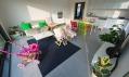 První realizovaný dům typu Family od Domy Jinak jako Rodinný dům Černý Vůl