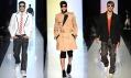 Jean Paul Gaultier a jeho módní přehlídka na jaro a léto 2010 s prvky Levi's