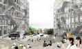 Vítězný návrh od OMA na školní budovu Chu Hai College