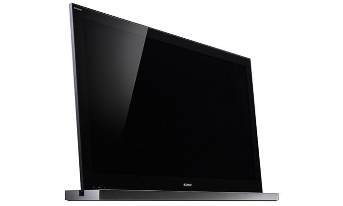 Sony uvádí televizory Bravia sMonolithic designem