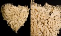 Šperk nazvaný Zamilované srdce o Tjep