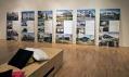 Výstava studia Kamil Mrva Architects v Galerii Jaroslava Fragnera