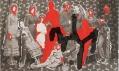 Výstava Toby Ziegler v berlínské galerii Max Hetzler
