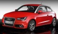 Nový subkompaktní automobil Audi A1