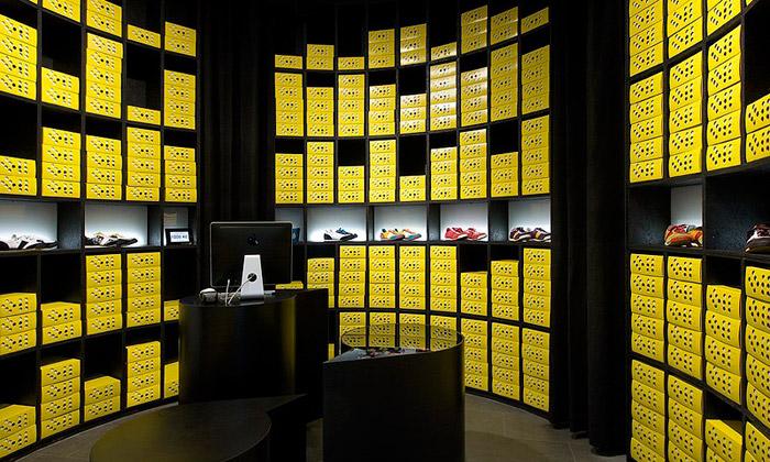 Botas otevřel první Concept Store is66 Gallery