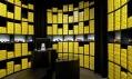 První Botas Concept Store a66 Gallery vPraze