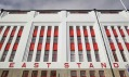 Londýnské bydlení Highbury Square na stadionu Arsenal