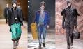 Milan Fashion Week smužskou kolekcí naobdobí podzim azima 2010 až 2011