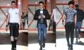 Milan Fashion Week muži na podzim a zima 2010 až 2011 - DSquared