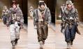 Milan Fashion Week muži na podzim a zima 2010 až 2011 - D&G