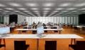Moravskoslezská vědecká knihovna v Ostravě od architektů Kuba & Pilař