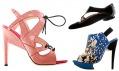 Nicholas Kirkwood ajeho kolekce obuvi najaro aléto 2010