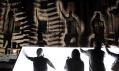 Interaktivní světelná show Night Lights odYesYesNo vAucklandu