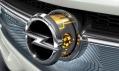 Čtyřmístné kupé Opel Flextreme GT E Concept