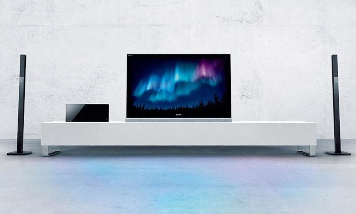 Sony představilo kompletní řešení sMonolith Design