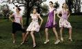TIQE by Petra Balvínová: Předchozí módní kolekce