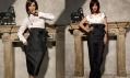 TIQE by Petra Balvínová: Kolekce Wow! Women na jaro a léto 2010