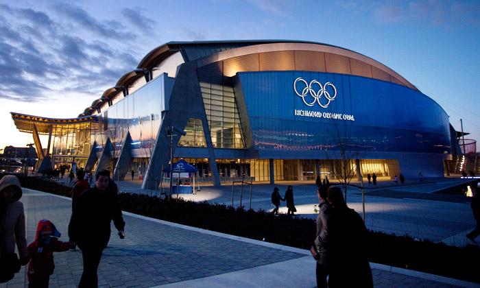 Zahájeny zimní olympijské hry Vancouver 2010