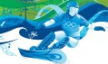 Grafická identita pro zimní olympijské hry Vancouver 2010