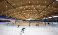 Sportoviště pro zimní olympijské hry Vancouver 2010