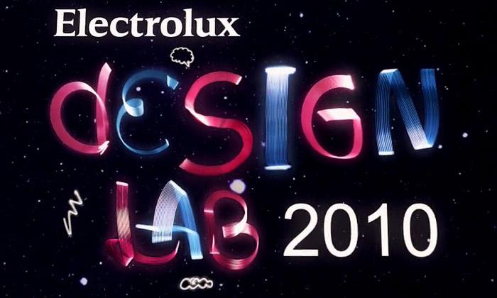 Electrolux Design Lab hledá spotřebiče budoucnosti