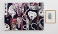 Ukázka z výstavy Josef Bolf v GHMP s názvem Ty nejsi Ty, Ty jsi já