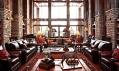 Nevadský hotel Sen kovbojů ve stylu divokého západu