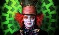 Tim Burton ajeho filmová Alenka vříši divů