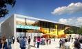Výstavní pavilon Belgie našanghajském Expo 2010