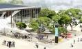 Výstavní pavilon Belgie na šanghajském Expo 2010
