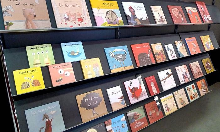 Nejlepší dětské knihy kvidění naveletrhu vBologni