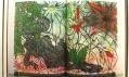 Kniha Chris Ofili k výstavě v galerii Tate Britain