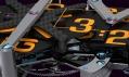 Mechanické hodinky s digitálním časem 4N MVT01/D01/42 od značky 4N