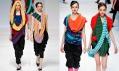 Issey Miyake a jeho kolekce na období podzim a zima 2010 až 2011