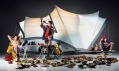 Nový karavan Opera od nizozemské společnosti Ysin