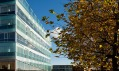 Vitus Bering Innovation Park v Dánsku od C. F. Møller Architects