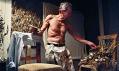 Lucian Freud a jeho ateliér