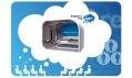 Vizualizace mini hotelů Dream & Fly