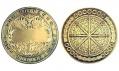 Bronzová medaile Pritzker Prize