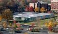 Glass Pavilion pro Toledo Museum of Art v Toledu