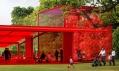 Dočasný pavilon pro Serpentine Gallery na rok 2010 od ateliéru Jean Nouvel