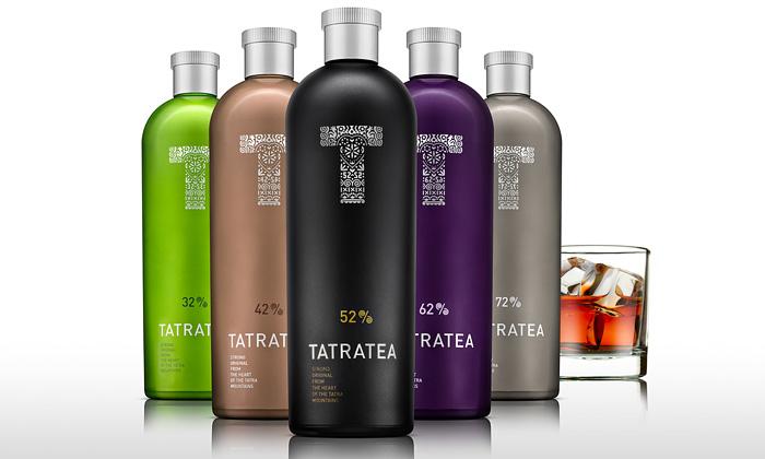 Tatranský čaj dostal nový obal anázev TatraTea